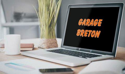 Garage automobile à Méribel Mottaret